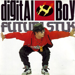 Digital Boy