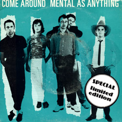 Mental As Anything 70s hity