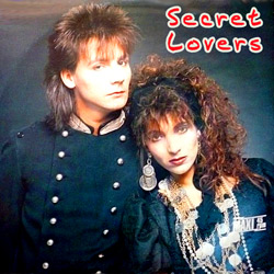 Secret Lovers