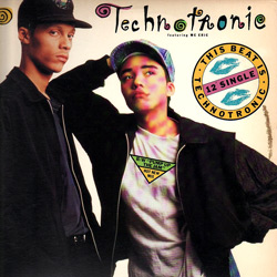 Technotronic