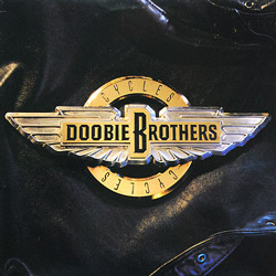 The Doobie Brothers (1981)